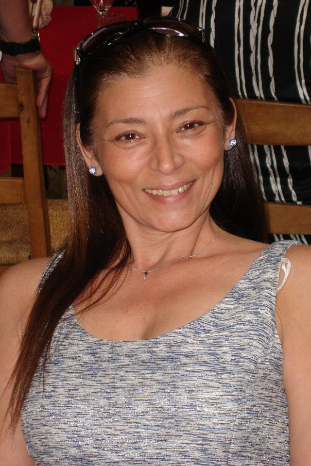 Miriam Agius