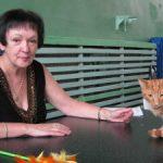 Ms Olga Belyaeva